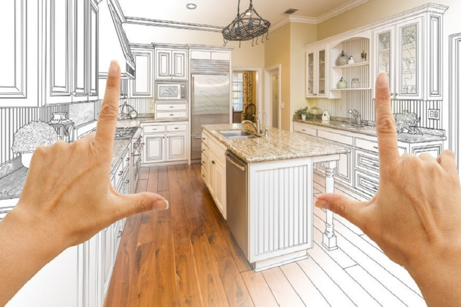 calgary home renovations on a budget