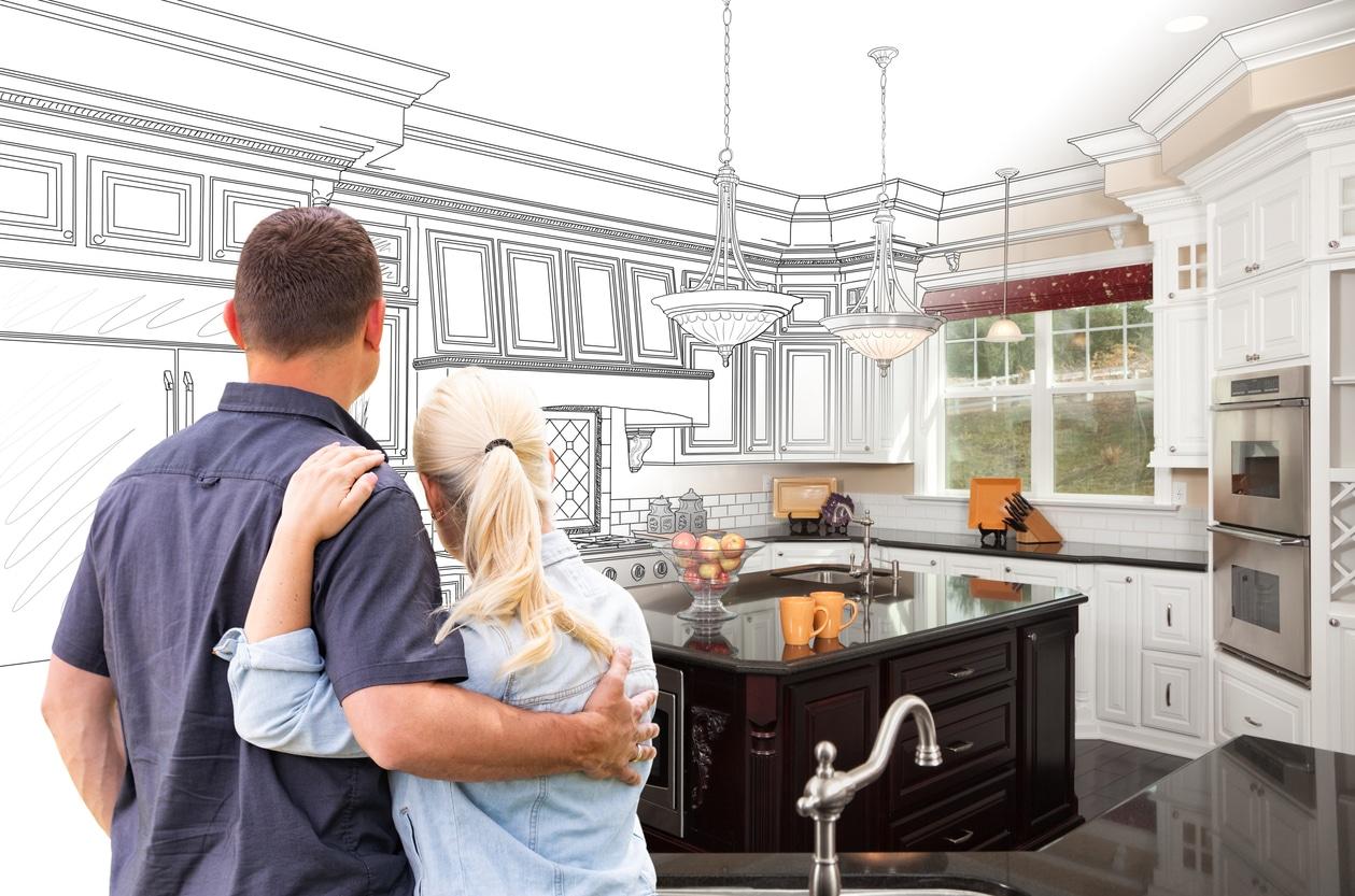 Custon Home Renovations
